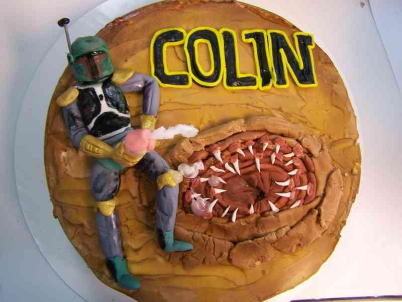 Denver Bakery Custom Cakes