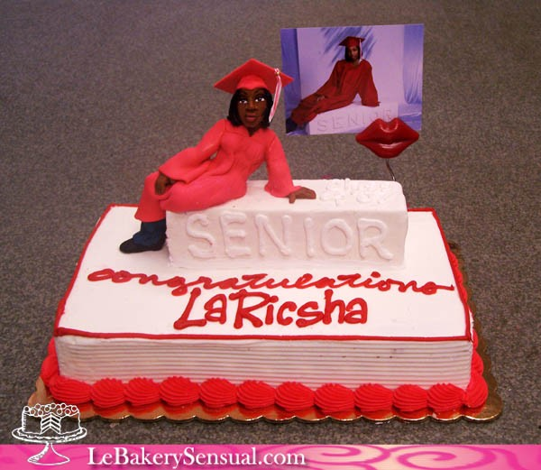 Congratulations_Senior_Cake