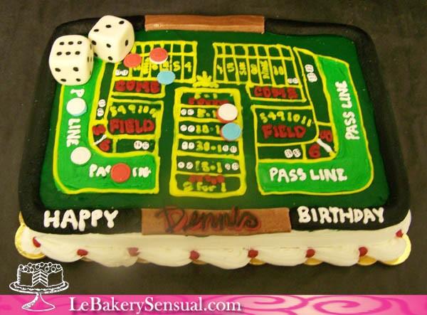 Craps_Cake