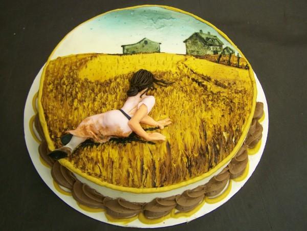 new cakes 012