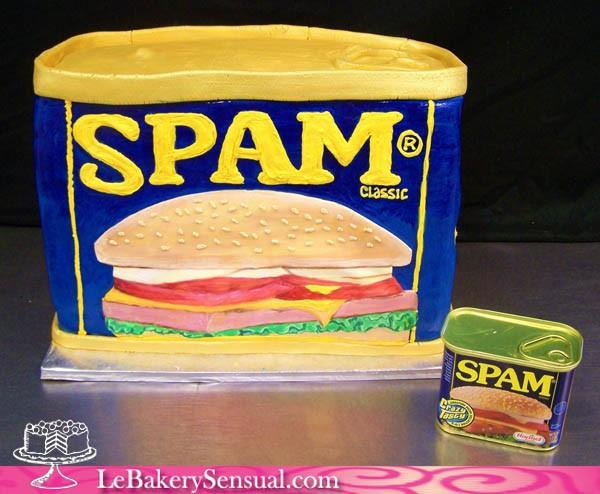 spam_cake