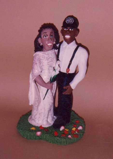 wedding topper 1