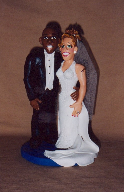 wedding topper 7