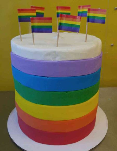 Lgbtq Cakes Archives Le Bakery Sensual