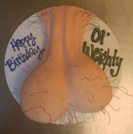 All Cakes Le Bakery Sensual